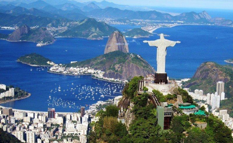 Brasil invertirá 3.900 M € en hoteles para los Juegos Olímpicos