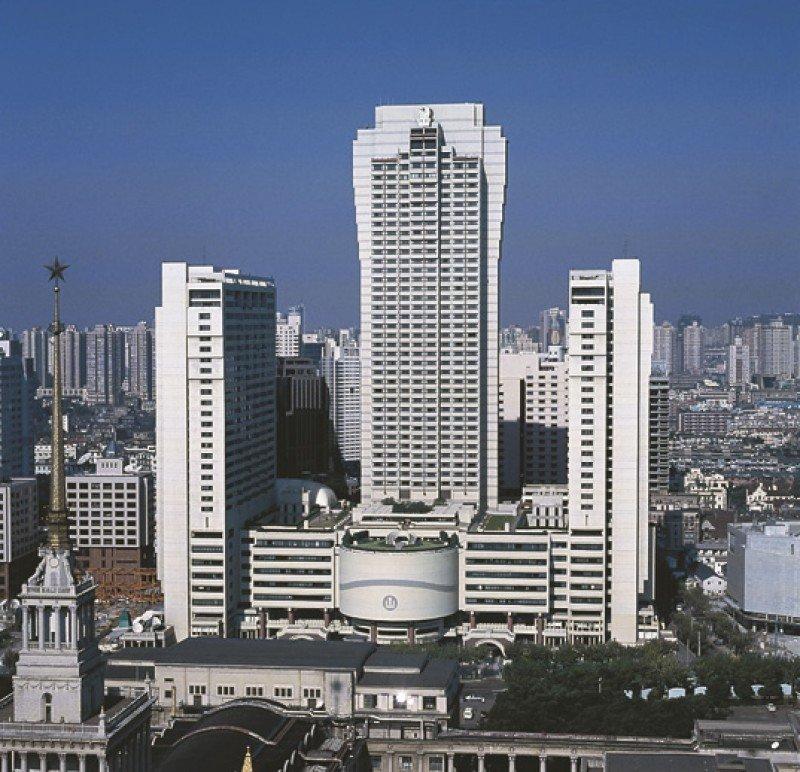 Ritz-Carlton abrirá un hotel en China en 2015