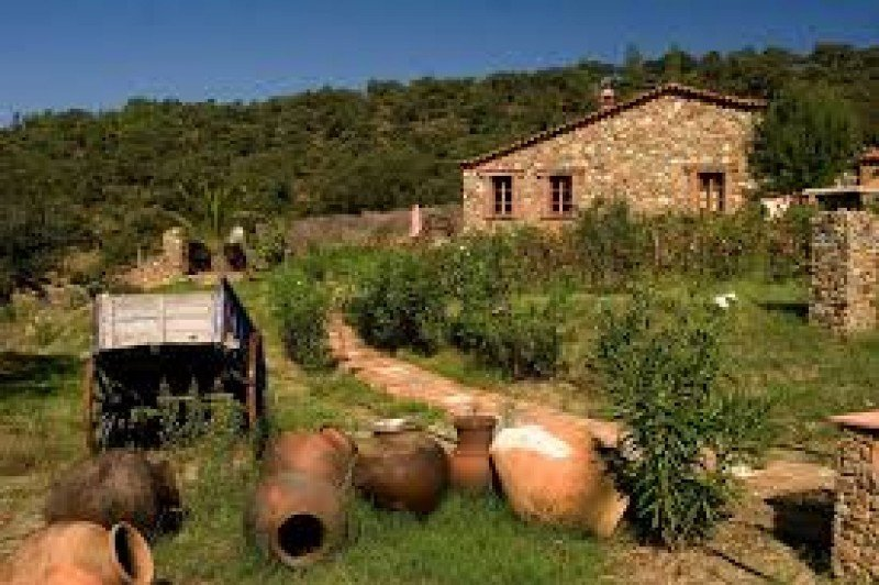 El turismo rural es uno de los productos estrella del Puente de la Constitución.