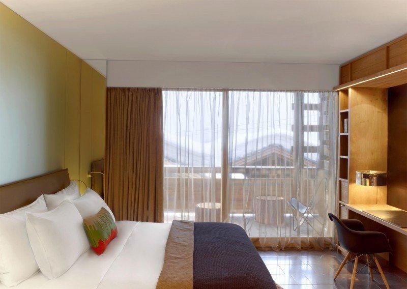 W Hotels abre su primer resort alpino