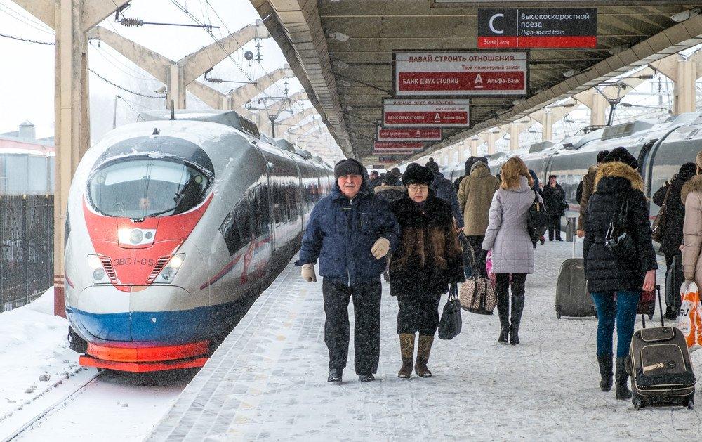 El mercado ruso es uno de los que más crece en todo el mundo. #shu#