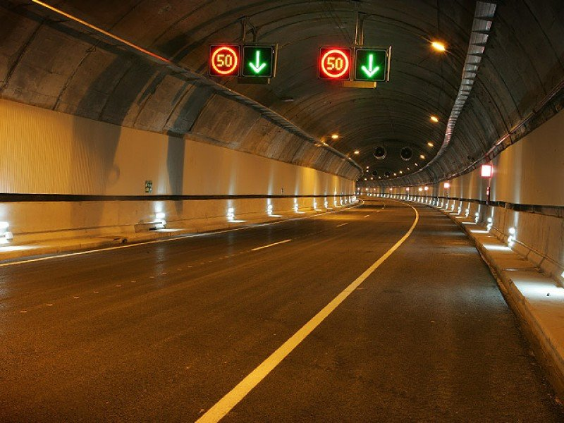 La autopista de peaje a la T-4 de Barajas, a concurso de acreedores