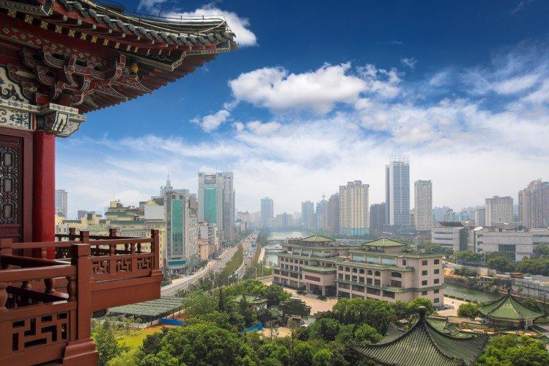 China es el mercado más importante. #shu#.