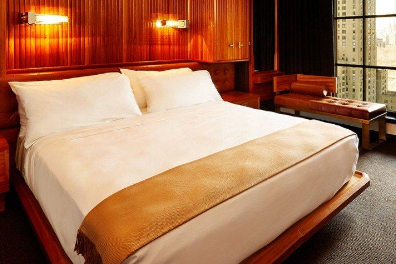 Un fondo neoyorquino adquiere el Viceroy Hotel New York por 109 M €
