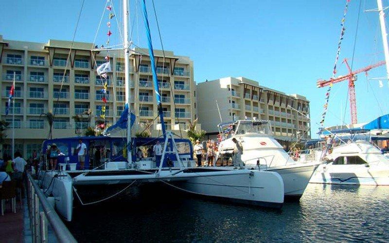 Cuba permitirá yates de recreo por cinco años en sus marinas