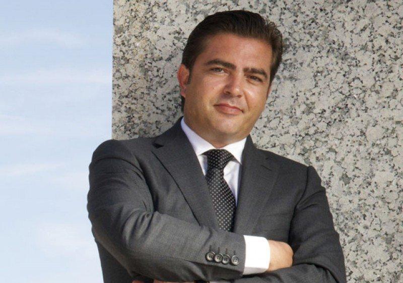 Emilio Rivas, director general de Travelplan.