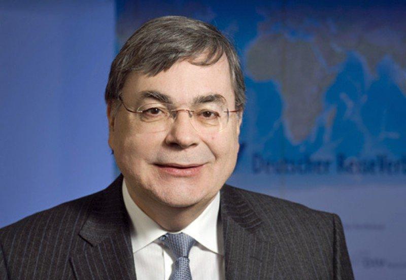Jürgen Büchy.