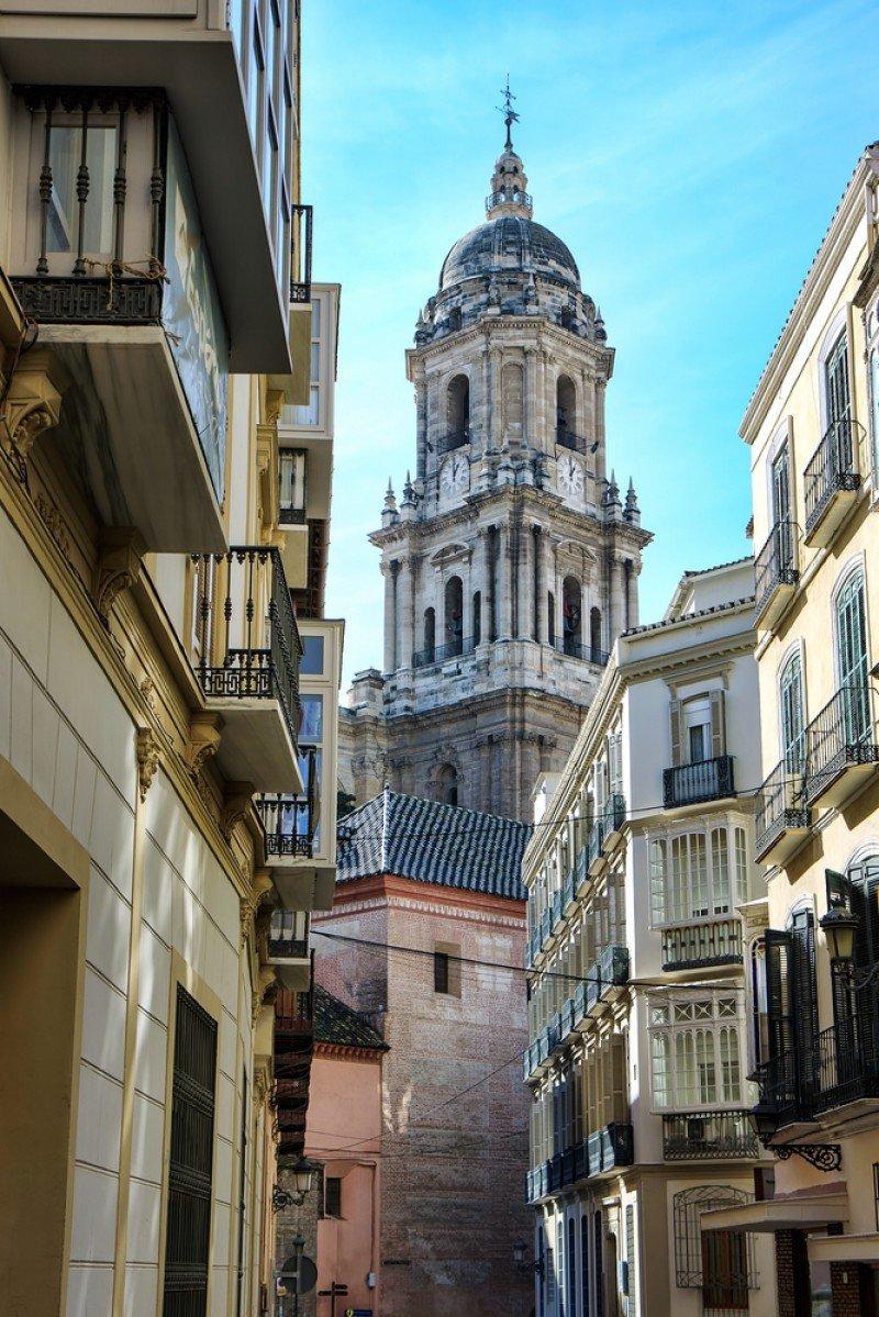 Los hoteleros están preocupados porque se reproduzca la pasada situación de Madrid. #shu#.