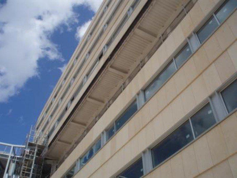 Nuevo freno a la venta del hotel del Palacio de Congresos de Palma