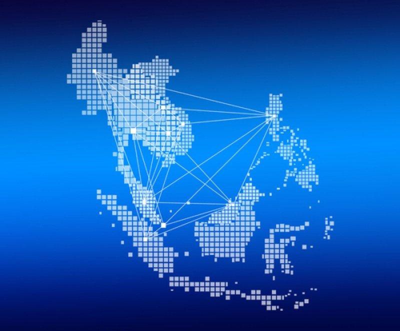 El sudeste asiático será la zona de mayor crecimiento en los próximos diez años. #shu#