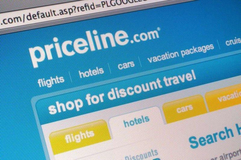 Priceline gana US$ 1.514 millones hasta septiembre
