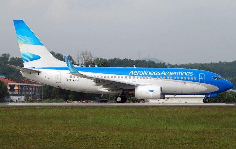 Aerolíneas Argentinas espera no depender de subsidios estatales en 2014