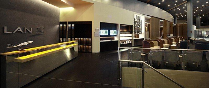 LAN ofrece un nuevo espacio en Bogotá para su viajeros preferenciales.