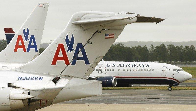El 9 de diciembre es la fecha marcada para el nacimiento de la mayor aerolínea del mundo: American Airlines Group.