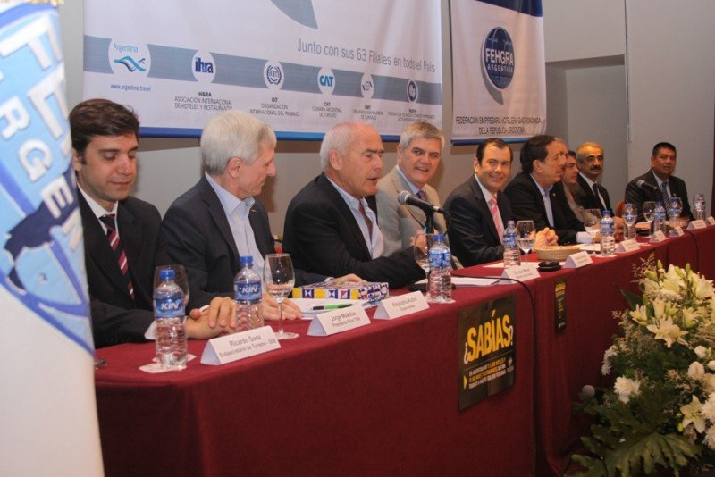 Argentina será sede de la exposición Termatalia 2014