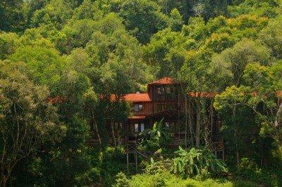 Yukuma Lodge, Misiones.
