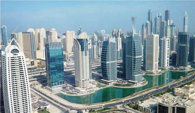Destinia ha abierto oficina en Dubai.