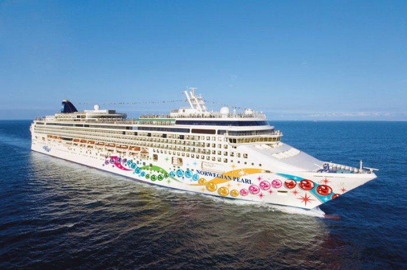 NCL, reconocida como compañía líder mundial de grandes cruceros