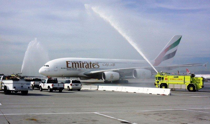 Videonoticia: Emirates completa el vuelo más largo de su A380