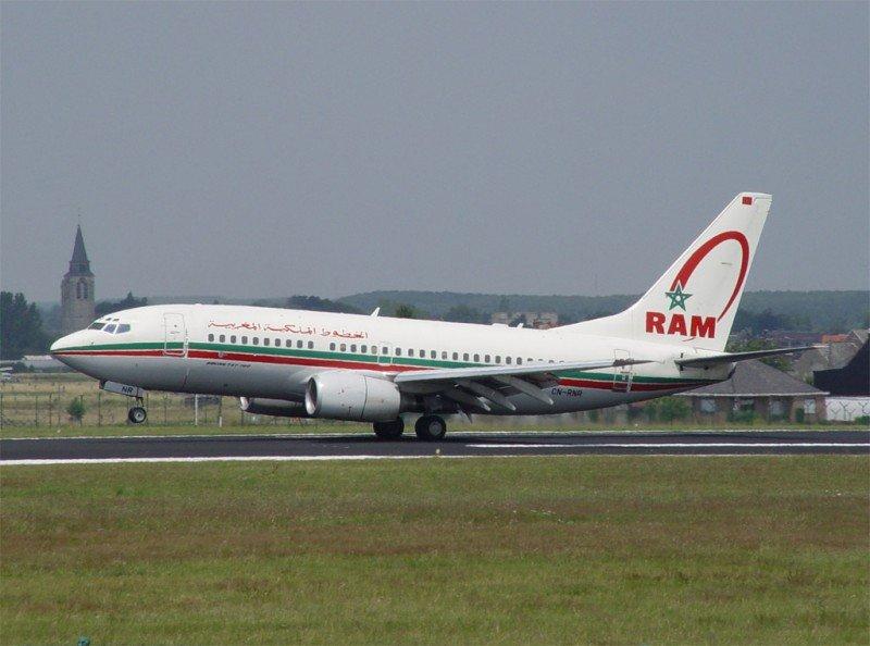 Royal Air Maroc reafirma su apuesta por España con una tercera ruta este año