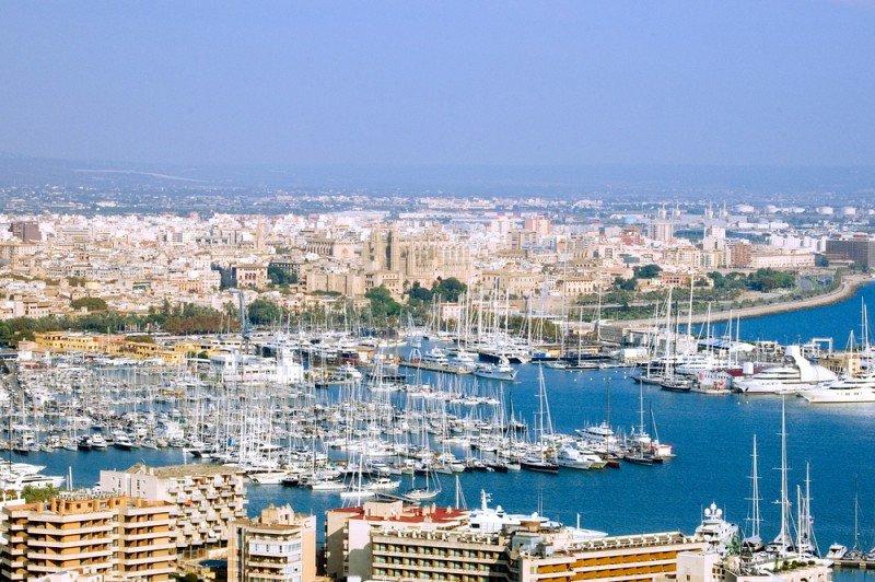 Los hoteles de Mallorca apuestan por la renovación. #shu#.