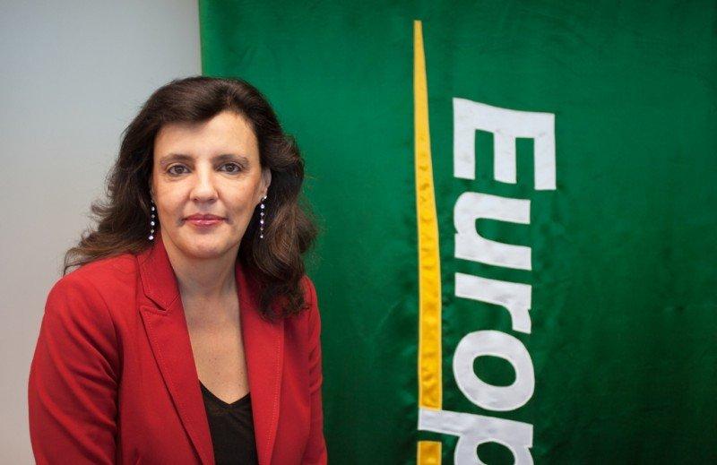 Esther García Sanz, nueva directora de Recursos Humanos de Europcar IB