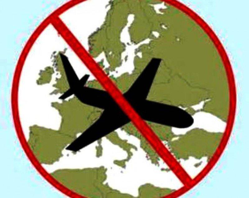 Nueva lista negra de aerolíneas inseguras en la Unión Europea