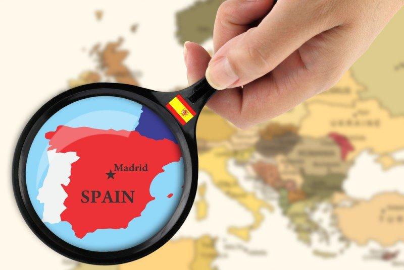 España ha pasado del puesto 13 al 18 en la clasificación de la firma Brand Finance. #shu#