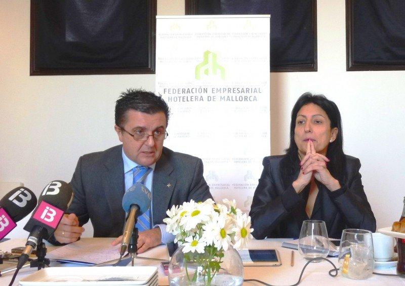 Congelación salarial: los hoteleros de Mallorca ponen precio a la competitividad