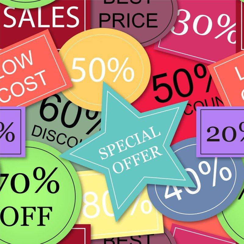 Los portales generalistas de ventas flash ofrecen mejores descuentos que los especializados en viajes, según el estudio de EveryLodge. #shu#