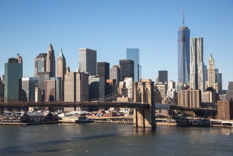 La cifra de turistas en Nueva York se ha incrementado un 50% en doce años. #shu#