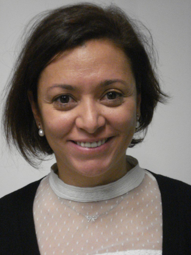 Carmen Peñas, nueva directora adjunta de Marketing de Palladium