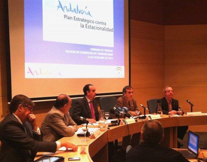 Andalucía favorecerá a los hoteles que abran en invierno
