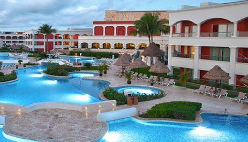 Hard Rock Hotels abre su tercer establecimiento en México