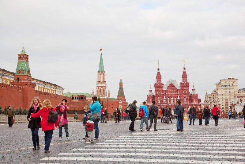 En lo que va de año unos 12 millones de rusos han salido del país para disfrutar de sus vacaciones. #shu#