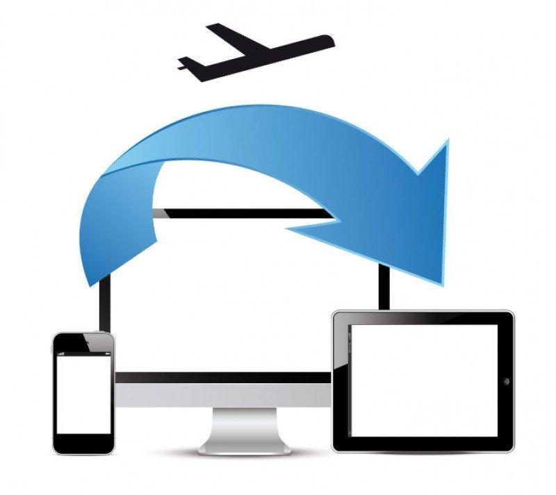 Cada vez más los viajeros emplean diferentes dispositivos para planificar y reservar un mismo viaje. #shu#