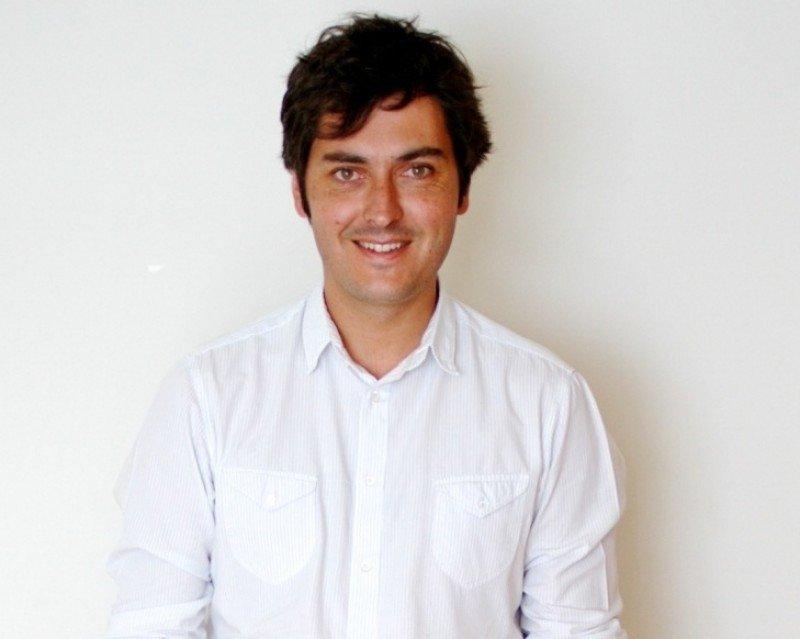 Raúl Jiménez, consejero delegado de Minube.