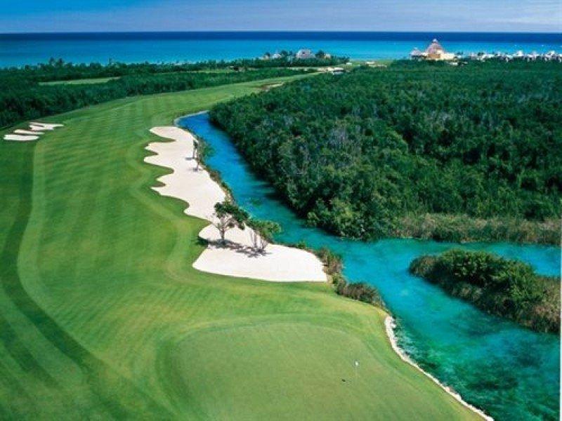 Cofides financiará el cuarto hotel de lujo de OHL en Riviera Maya