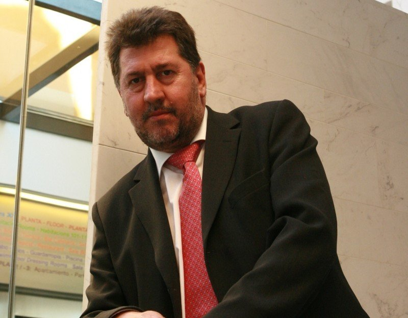 Amancio López destaca la transversalidad del sector turísto en el conjunto de la economía española.