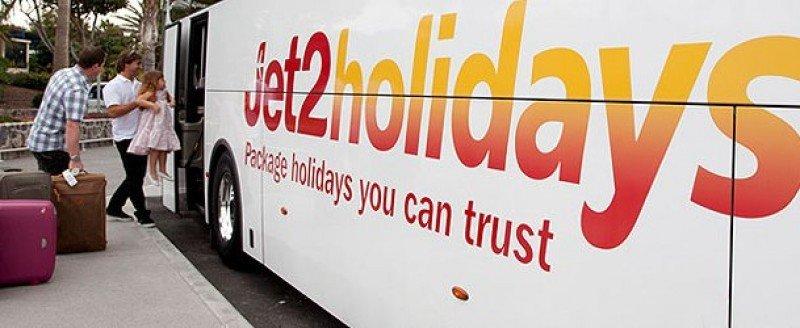 Jet2Holidays planea ampliar su porfolio de hoteles en Fuerteventura