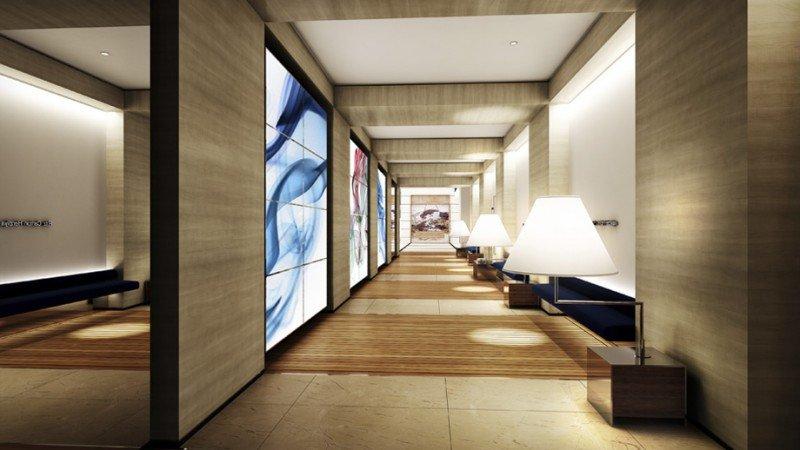 Ritz-Carlton se estrena en Israel