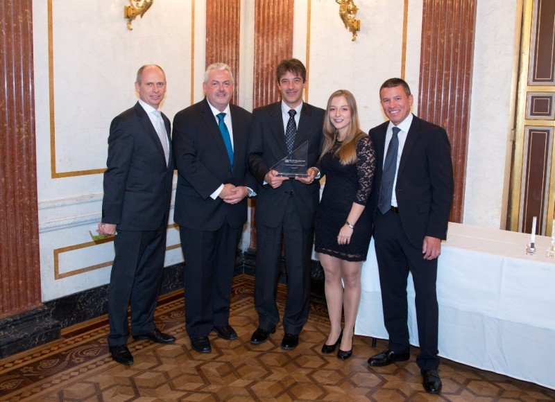 NCL premia por sus ventas de cruceros a Logitravel