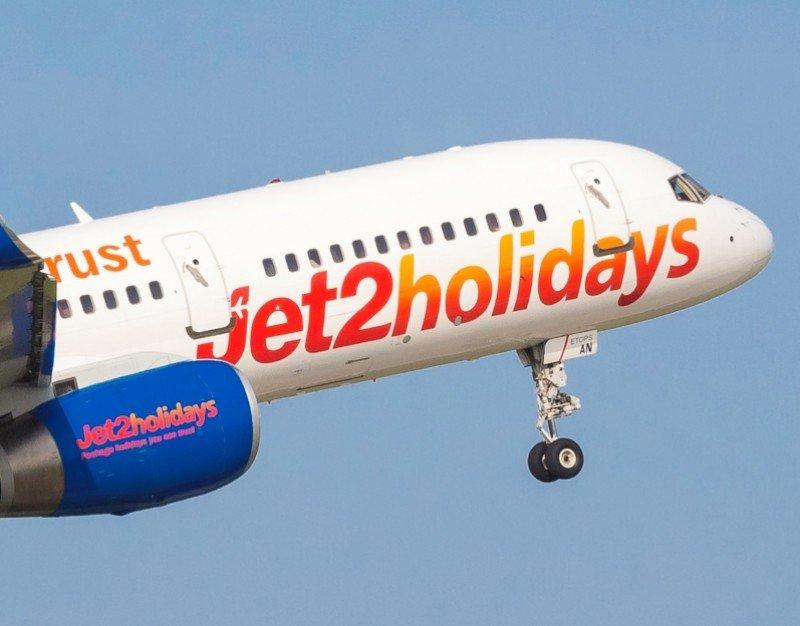 Jet2Holidays duplica sus ventas hacia España en dos años
