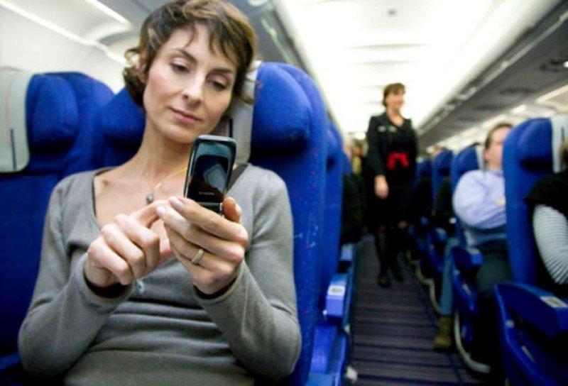 British Airways, primera en Europa que permite el libre uso de dispositivos electrónicos