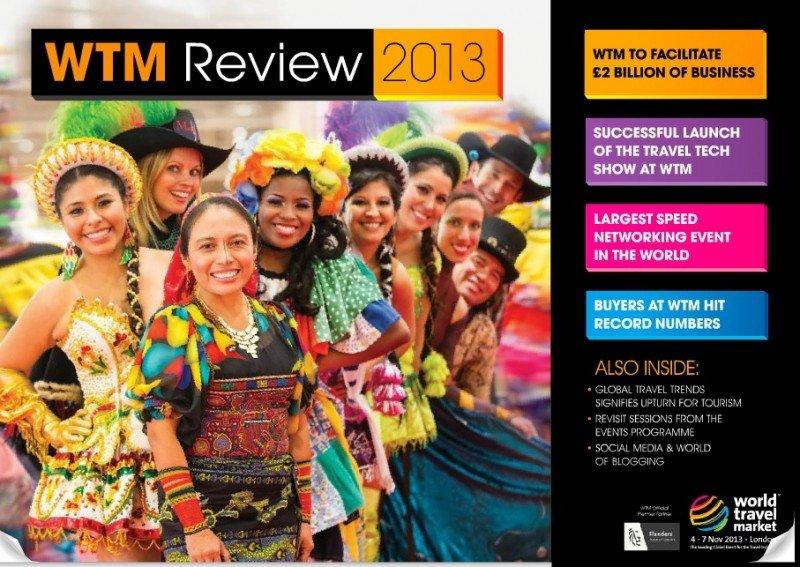 La portada de la revista online.