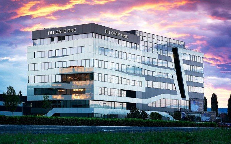 Bankia cambia una de las sociedades con las que está presente en NH Hoteles