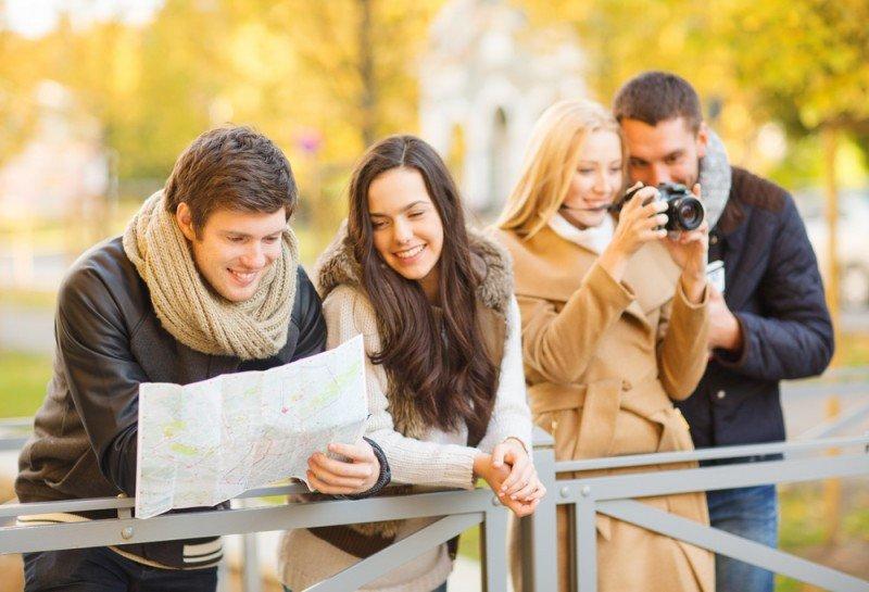 La llegada de turistas internacionales roza los 57,7 millones alcanzados en 2012. #shu#