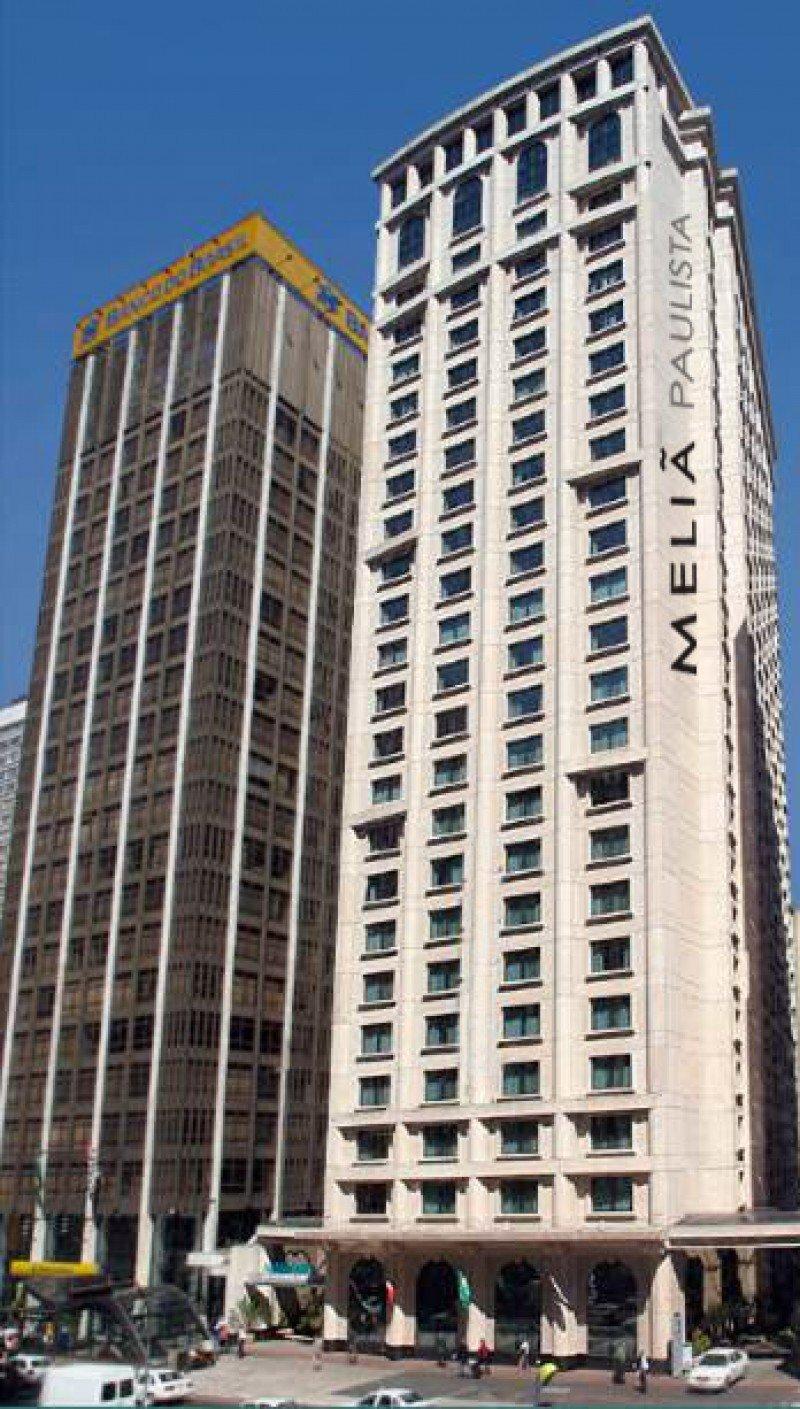 El Meliá Paulista es el quinto hotel que firma la cadena en Brasil este año y reabrirá en marzo, a tiempo para el Mundial de Fútbol.