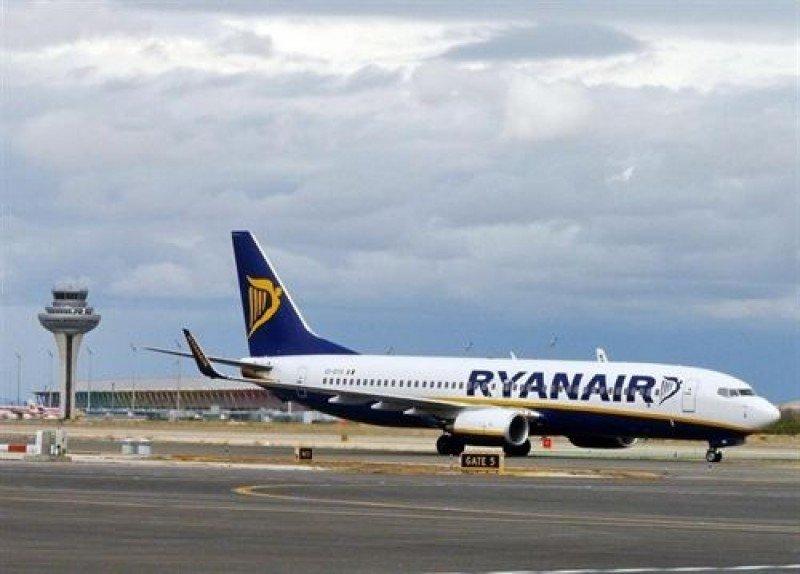 Ryanair tiene pendiente de pagar 900.000 euros en sanciones desde 2007