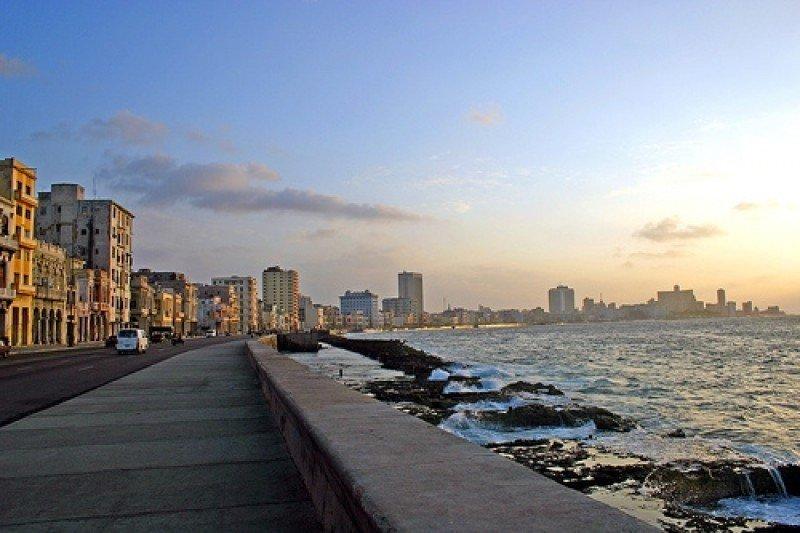 Cuba iguala visitantes en 2013
